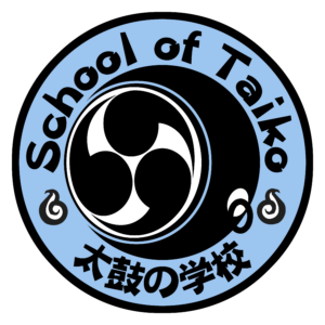 the-school-of-taiko-logo